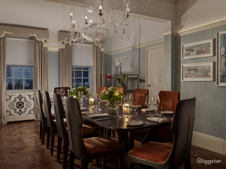 Luxurious Townhouse in London Photo 3