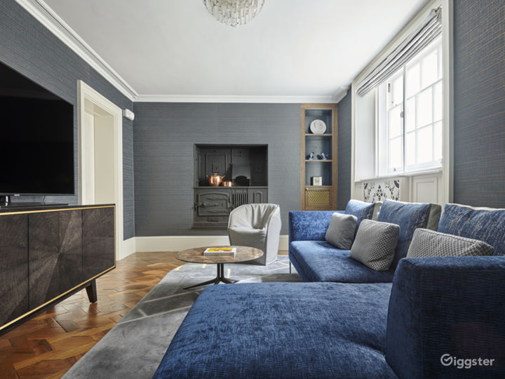 Luxurious Townhouse in London Photo 2