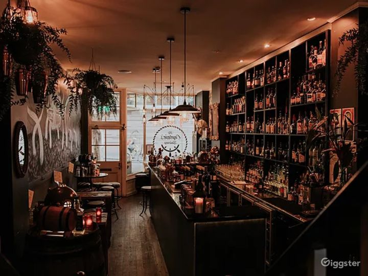 Bar with Perfect Liquors in Sydney Photo 2