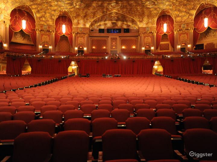 Grand Traditional Theatre Brooklyn: Location 5192 Photo 3