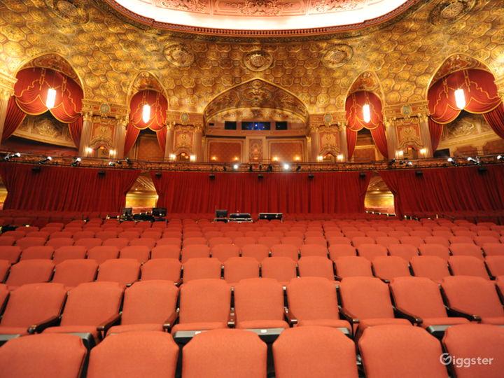 Grand Traditional Theatre Brooklyn: Location 5192 Photo 2