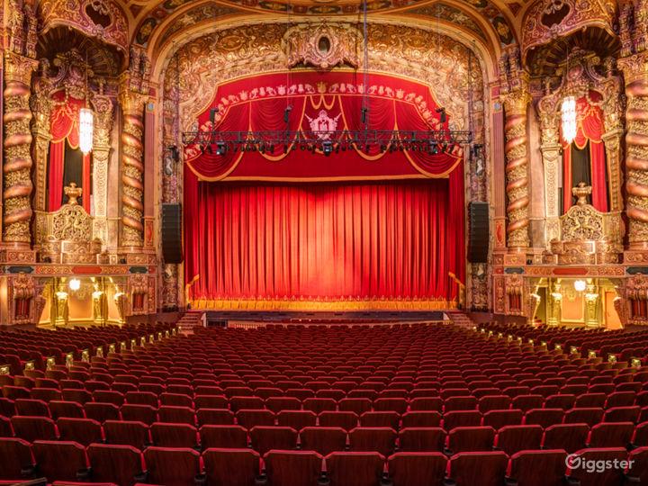 Grand Traditional Theatre Brooklyn: Location 5192