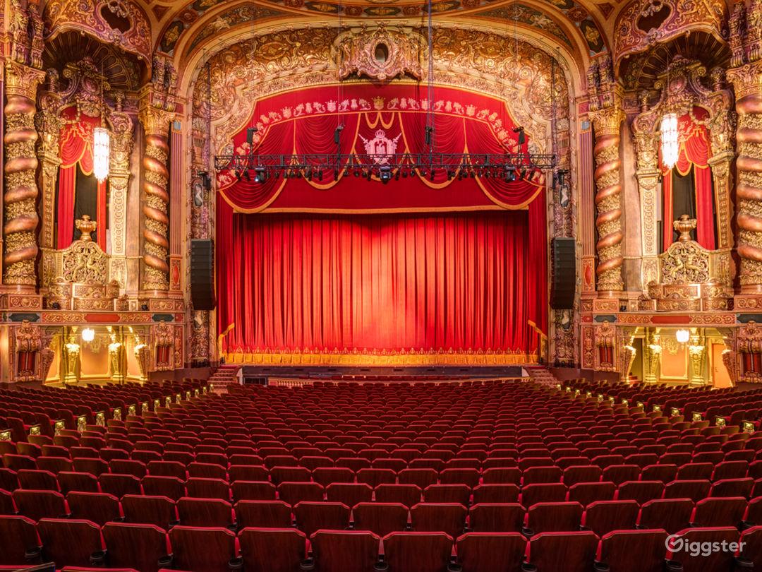 Grand Traditional Theatre Brooklyn: Location 5192 Photo 1