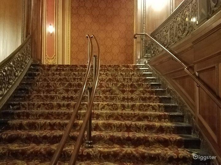 Grand Traditional Theatre Brooklyn: Location 5192 Photo 5