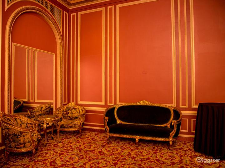 Grand Traditional Theatre Brooklyn: Location 5192 Photo 4