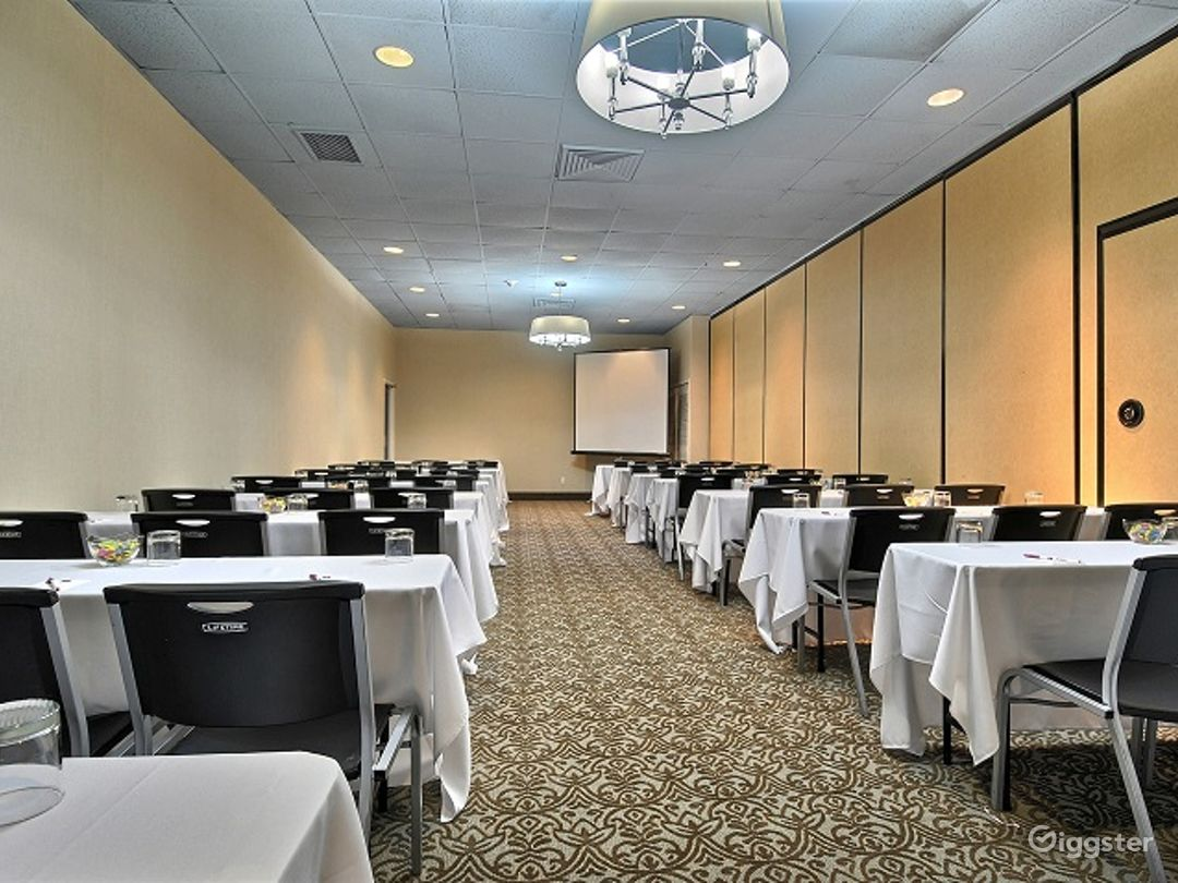 The Shelby - Conference Space in Memphis Photo 1