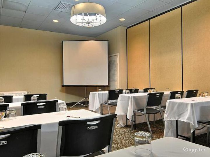 The Shelby - Conference Space in Memphis Photo 4