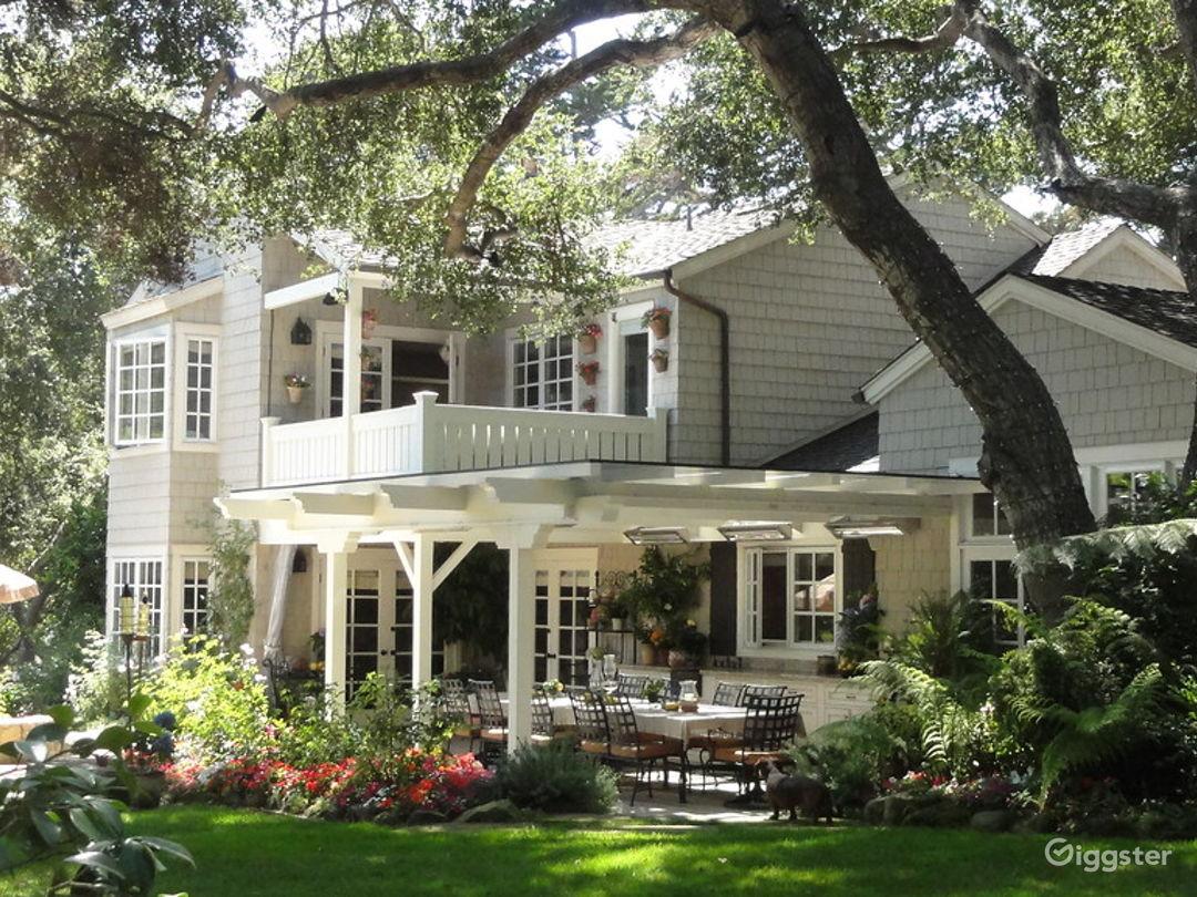 Sycamore House Photo 1