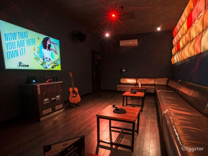 Private Karaoke Room No.7 Photo 3