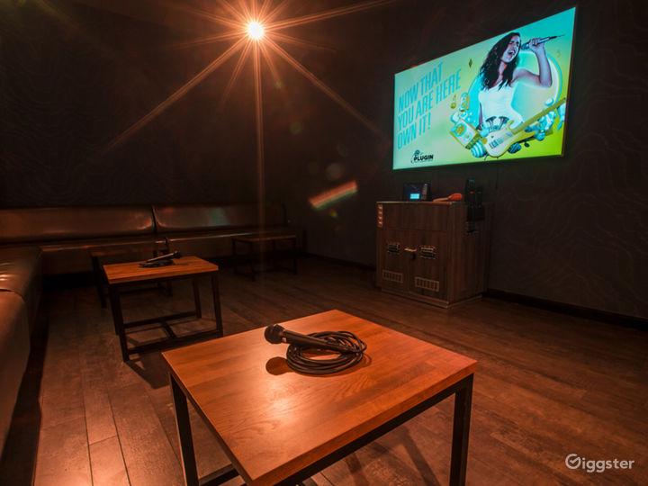 Private Karaoke Room No.7 Photo 5
