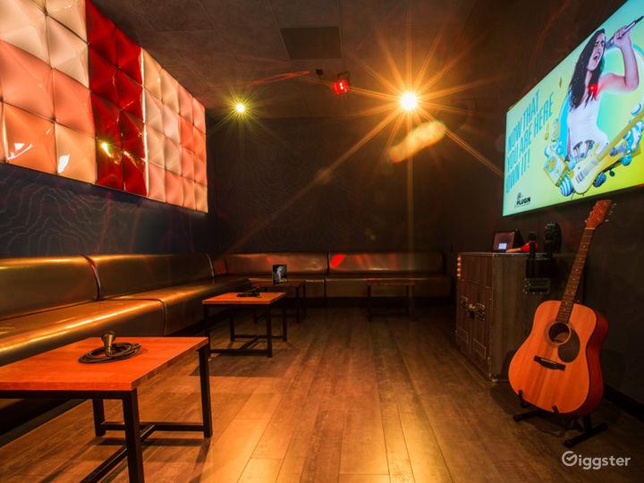 Private Karaoke Room No.7 Photo 4