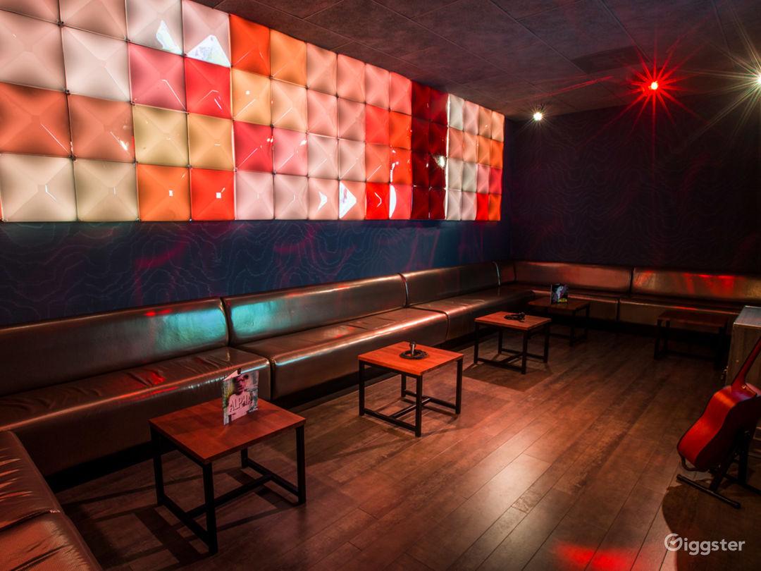 Private Karaoke Room No.7 Photo 1