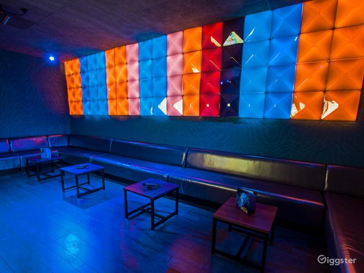 Private Karaoke Room No.7 Photo 2