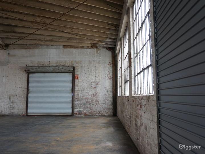 Warehouse Nebula Photo 3