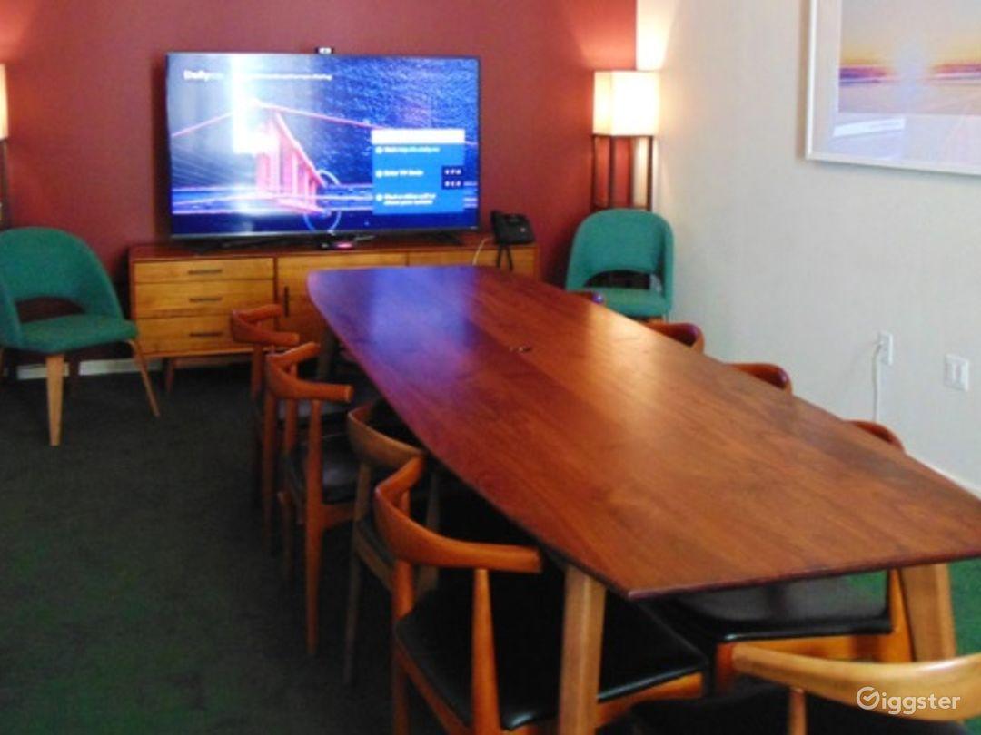 The Fern Room Photo 1