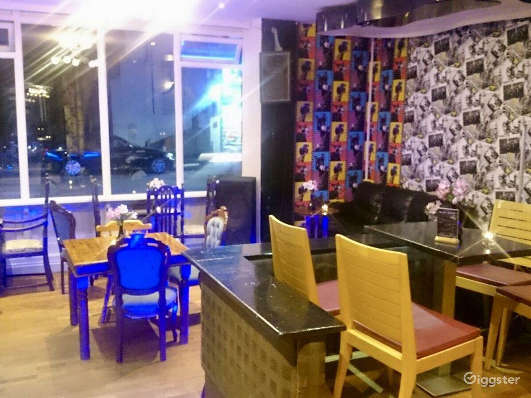 Archway Karaoke Place in London Photo 1