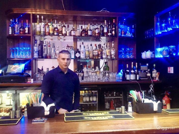 Archway Karaoke Place in London Photo 2