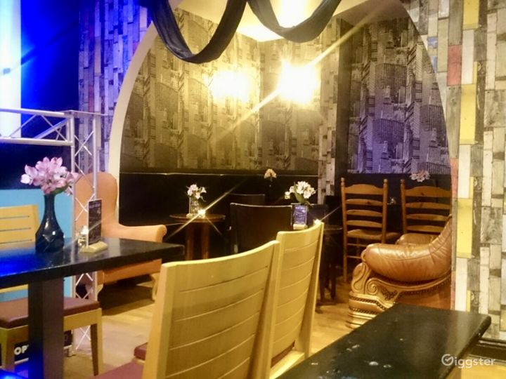 Archway Karaoke Place in London Photo 4