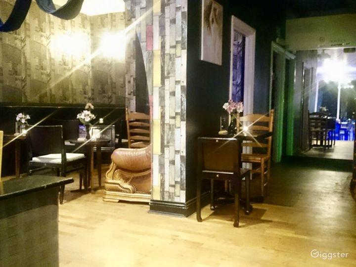 Archway Karaoke Place in London Photo 5