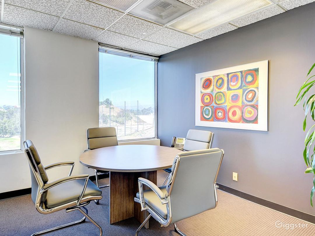 The Board Room (Conference Room) Photo 1