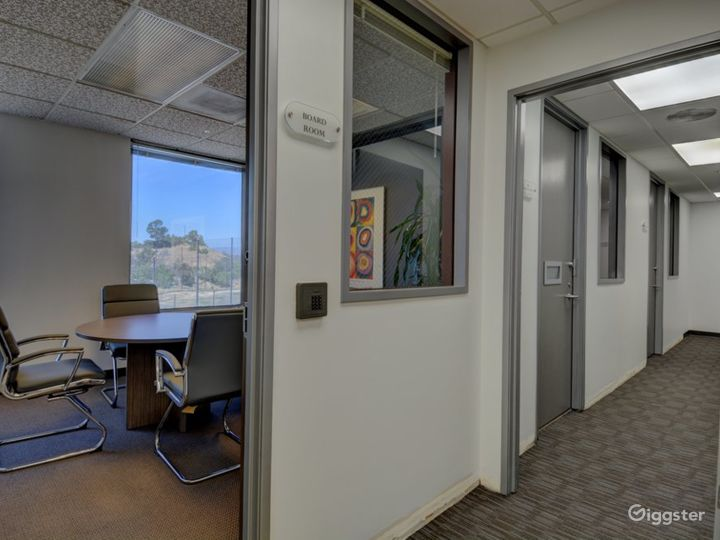The Board Room (Conference Room) Photo 2