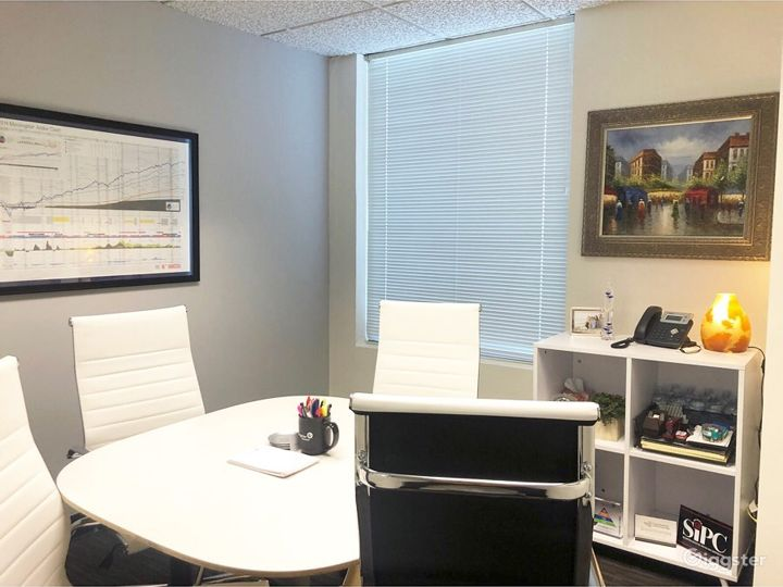 The Board Room (Conference Room) Photo 3