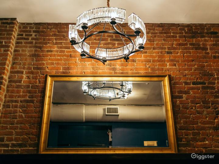 Bar, club, lounge, restaurant: Location 5231 Photo 5