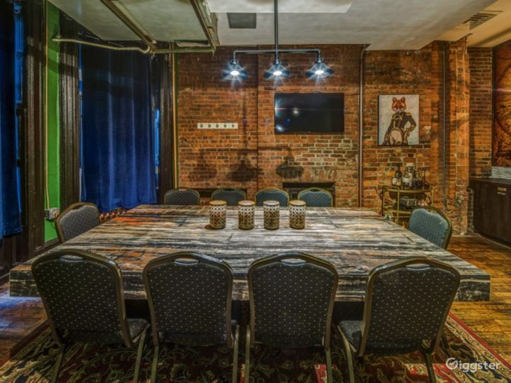 Bar, club, lounge, restaurant: Location 5231 Photo 2