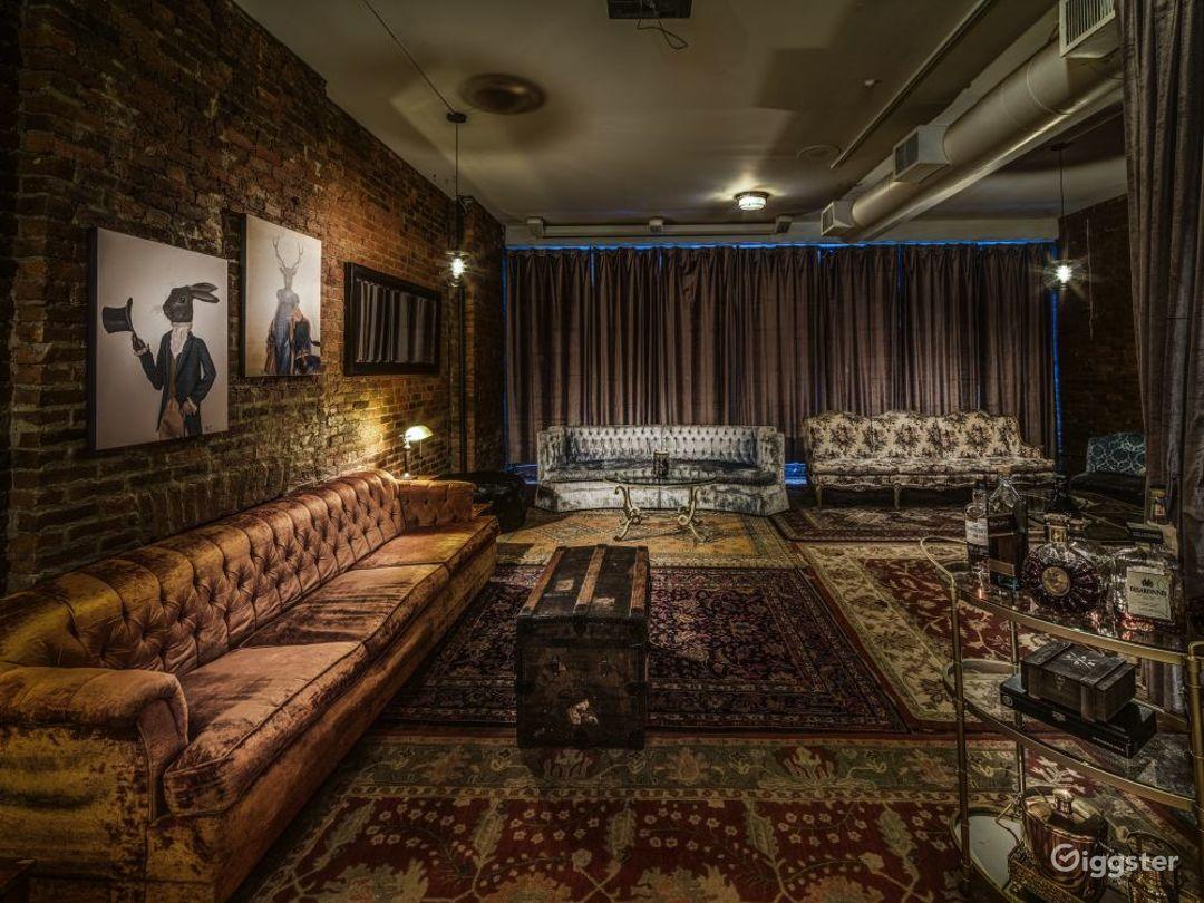 Bar, club, lounge, restaurant: Location 5231 Photo 1