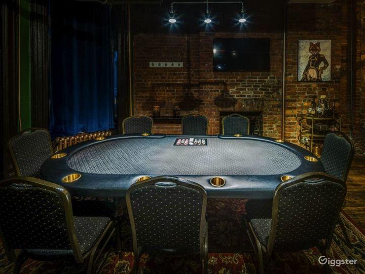 Bar, club, lounge, restaurant: Location 5231 Photo 3