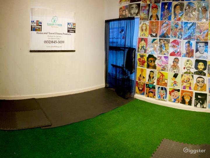 Artistic Modernized Event Space Photo 3