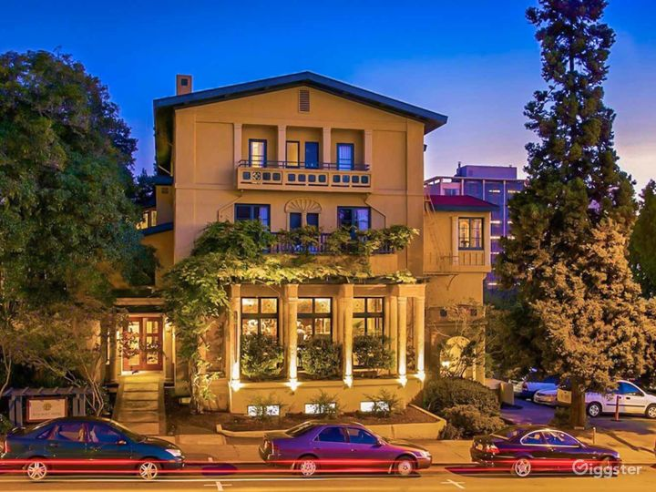 Nostalgic Wedding Venue in Berkeley Photo 2