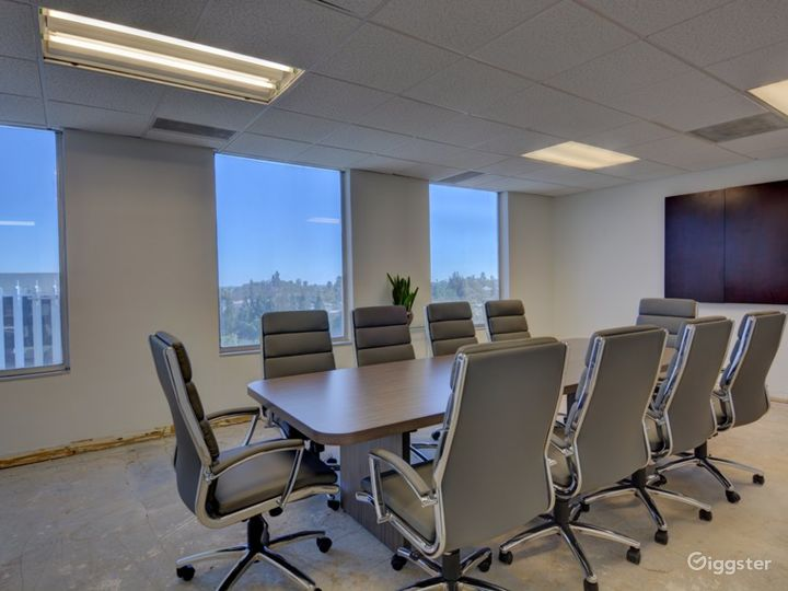 The Imperial Room (Conference Room) Photo 2