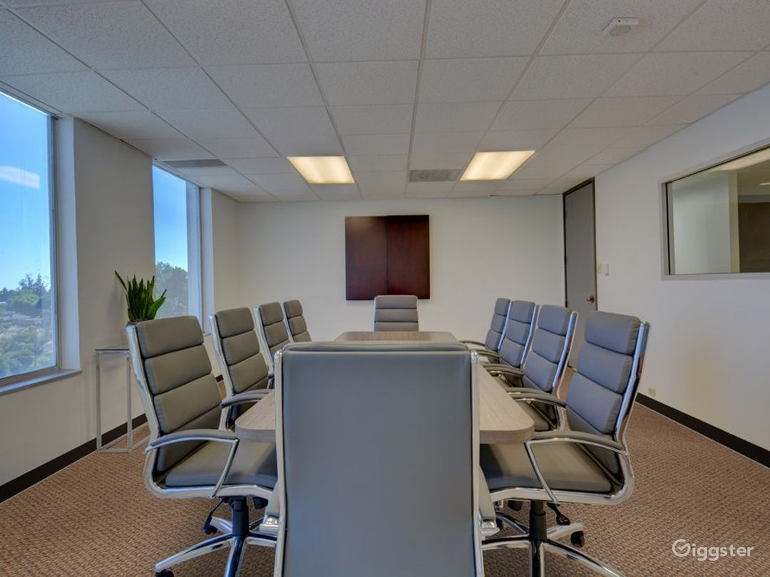 The Imperial Room (Conference Room) Photo 1