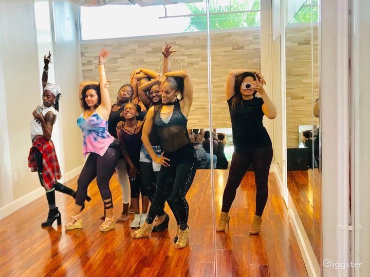 Elite Private Dance Studio in Las Vegas Photo 4