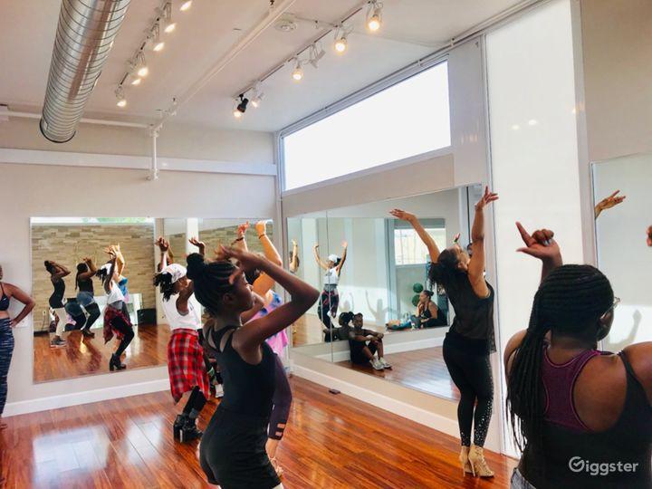 Elite Private Dance Studio in Las Vegas Photo 5