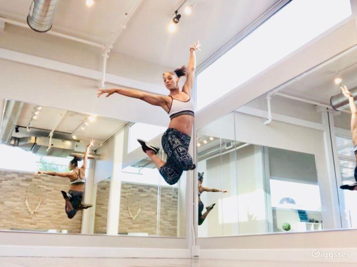 Elite Private Dance Studio in Las Vegas Photo 2