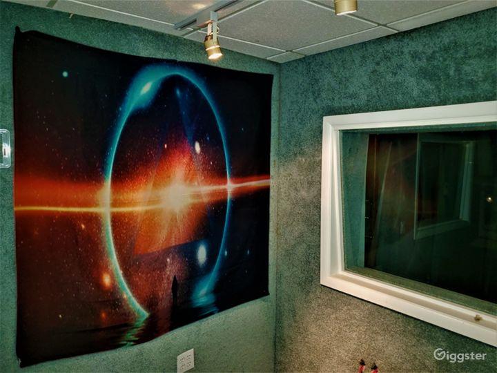 Recording Studio Photo 5