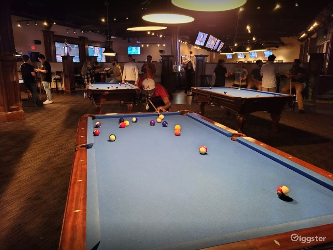 Premier Sports Bar and Grill in Kennesaw GA BUYOUT  Photo 1