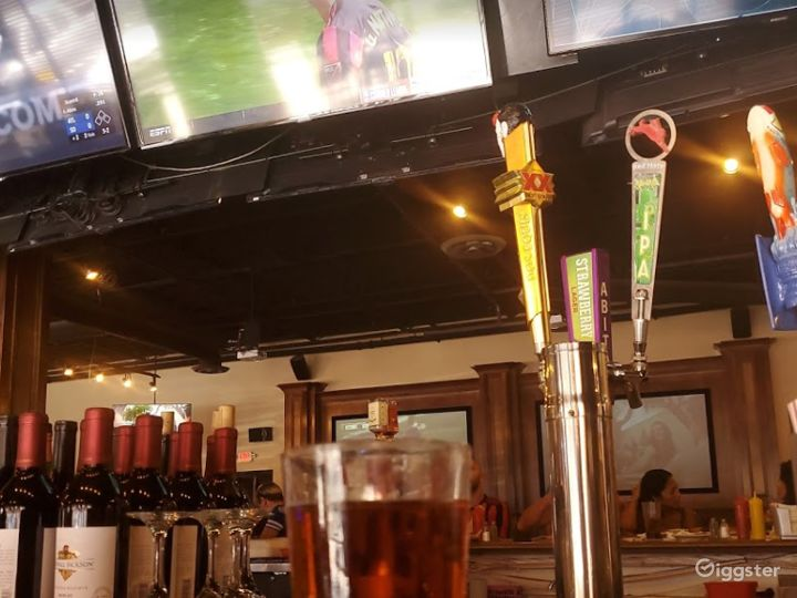 Premier Sports Bar and Grill in Kennesaw GA BUYOUT  Photo 4