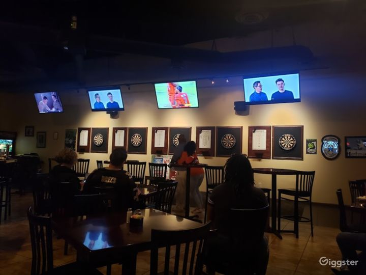 Premier Sports Bar and Grill in Kennesaw GA BUYOUT  Photo 2
