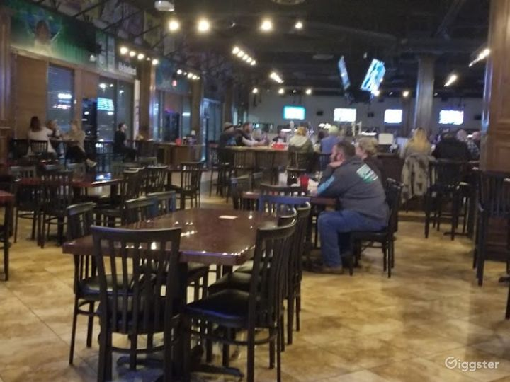 Premier Sports Bar and Grill in Kennesaw GA BUYOUT  Photo 3