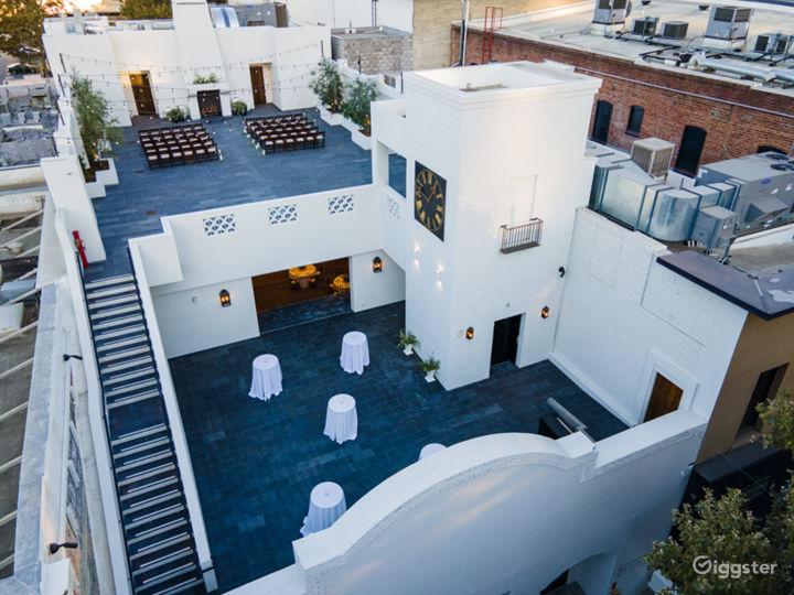 Unique Urban Rooftop in Silicon Valley Photo 3