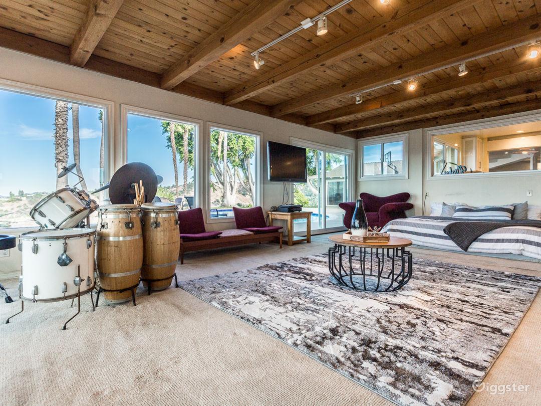Amazing Los Angeles Home w/Panoramic View-Pool-Spa Photo 4