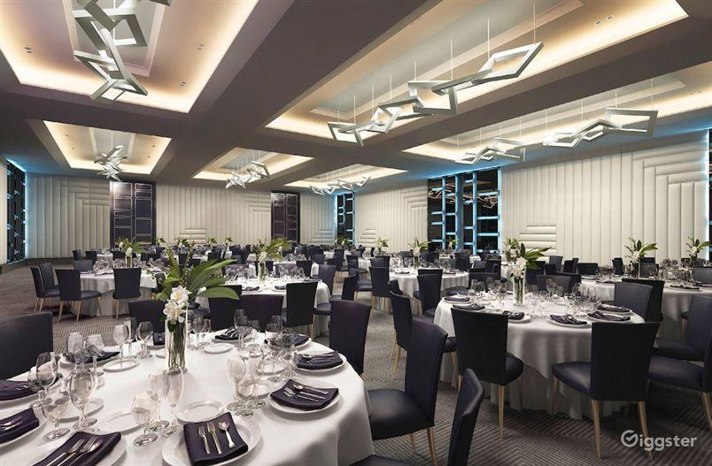 Welcoming Restaurant in LA Photo 1