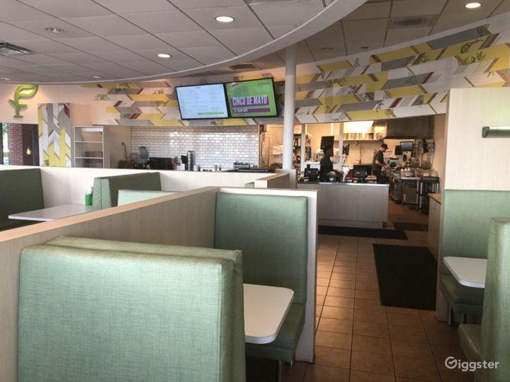 Fascinating Restaurant in Tampa Photo 4
