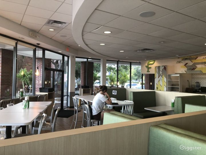 Fascinating Restaurant in Tampa Photo 3