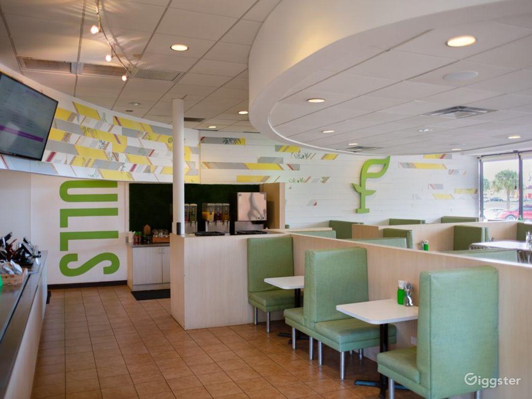 Fascinating Restaurant in Tampa Photo 1