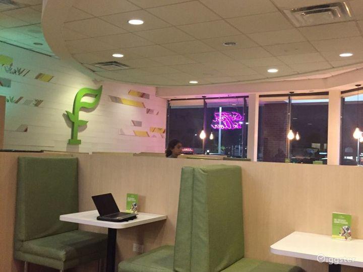 Fascinating Restaurant in Tampa Photo 5