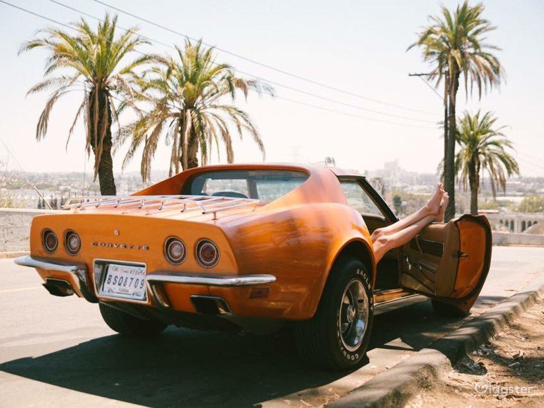 Completely Restored 1973 Corvette Stingray T Top Photo 2
